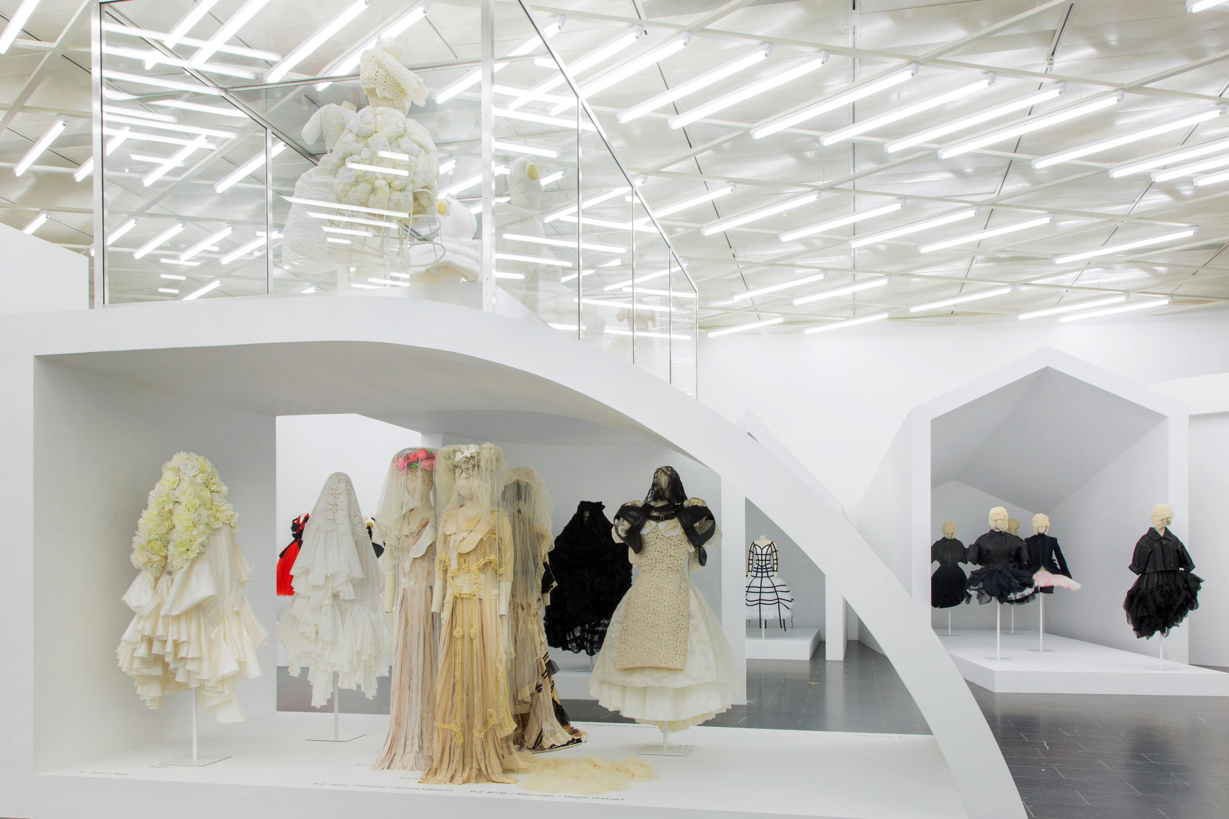 The Fashion Institute Of Design And Merchandising New York