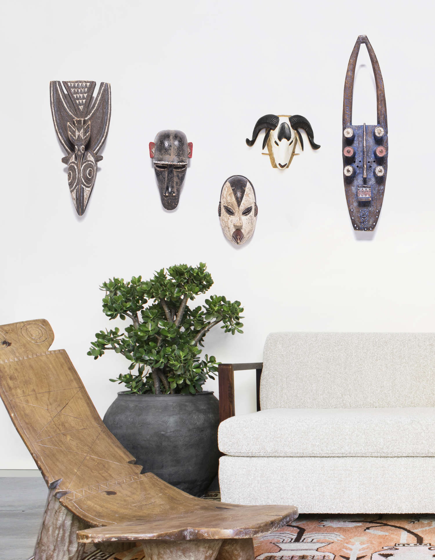 Spirited Objects: African Art from the Ann Nathan Collection ...