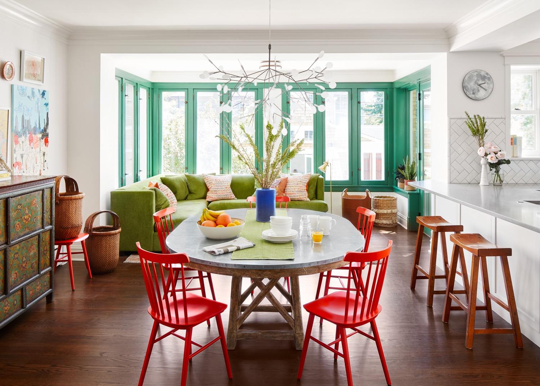 Student case study ba hons heritage interior design
